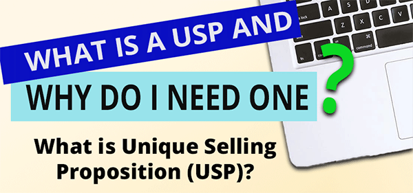 Boost Your Brand And Business With A Unique Selling Proposition