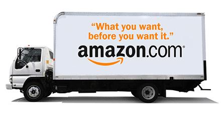 Dominate Amazon