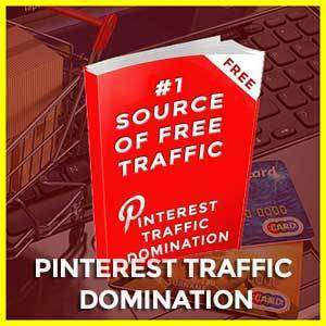 Pinterest Traffic Domination