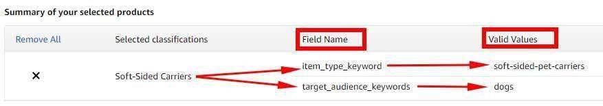 Item Type Keyword