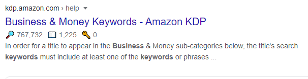 business-search