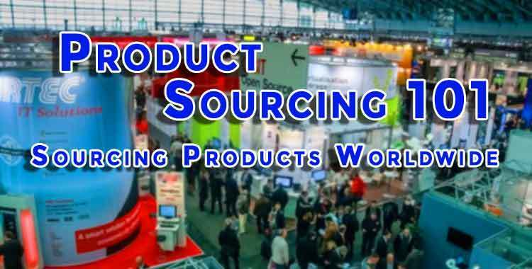 Product Sourcing 101