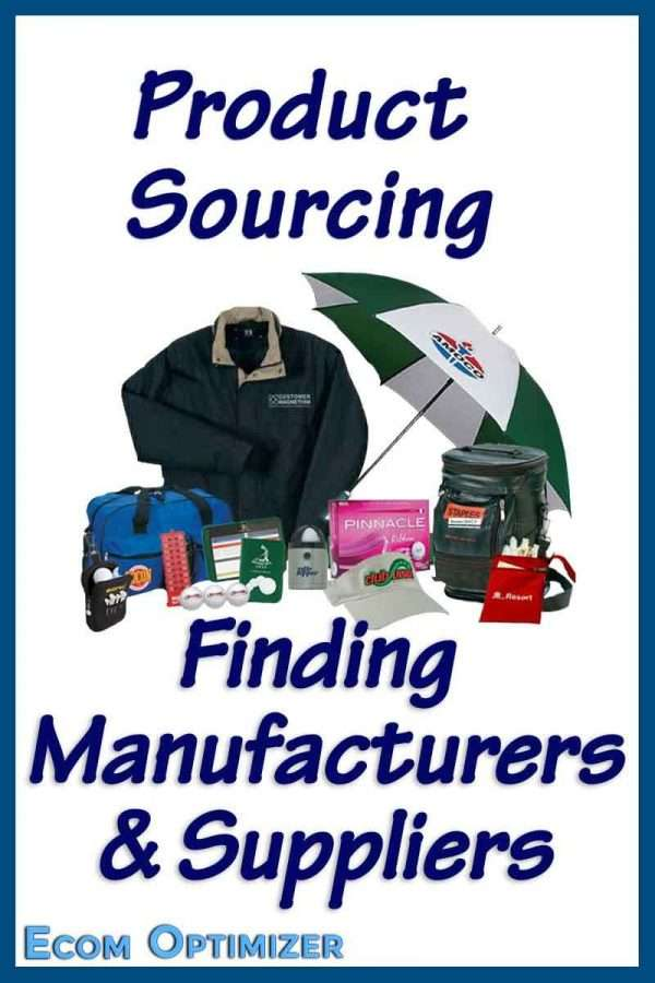 Product Sourcing Worldwide
