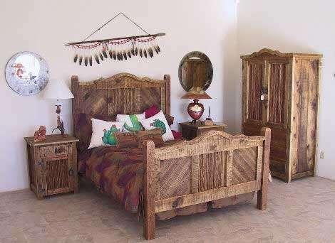 Southwestern Custom Furniture